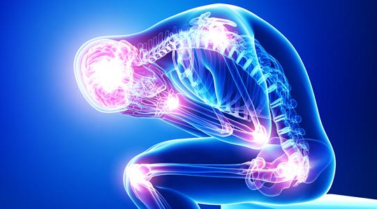 Fibromialgia e Síndrome miofascial
