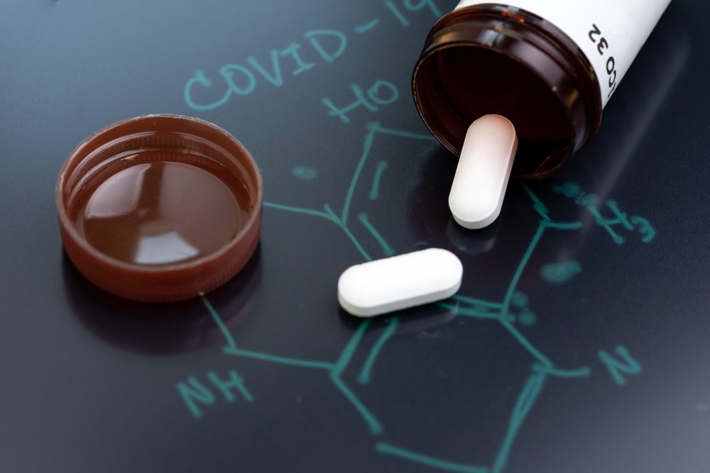 Colchicina no tratamento para COVID-19
