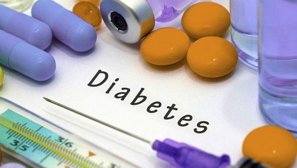 Novo tratamento para Diabetes